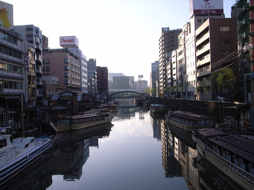 yanagibashi