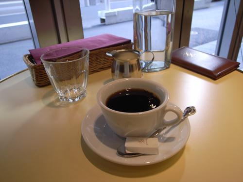 cafe aimee