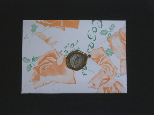 rosa postal